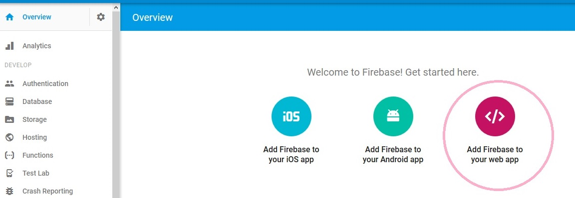 Ionic 3 Gmail Login with Firebase - Edupala
